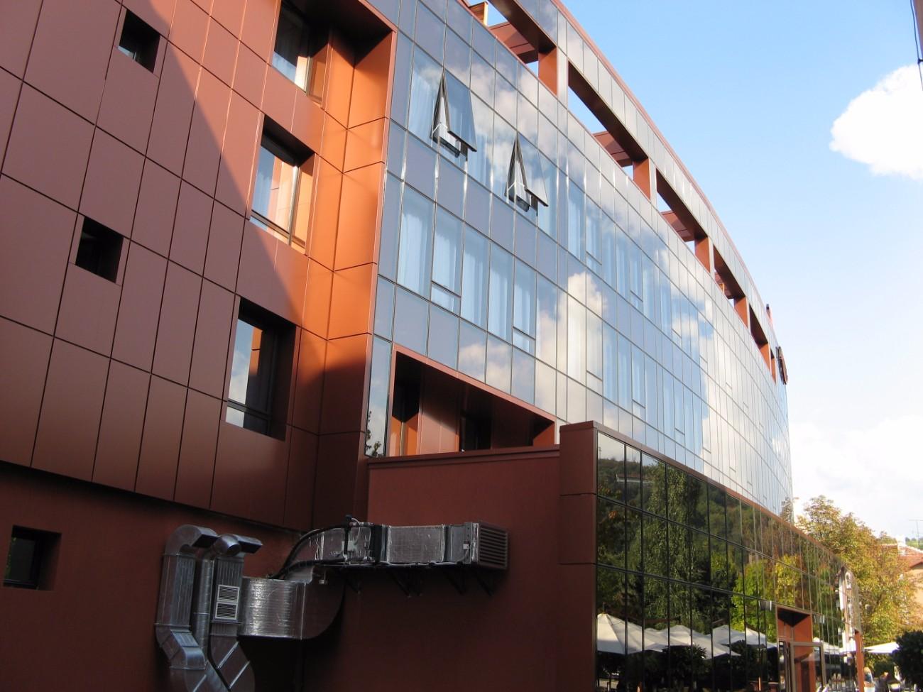 Хотел Президиум